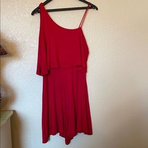 Rolla Coster red romper